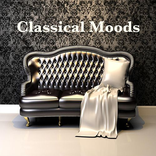 Classical Moods de Various Artists