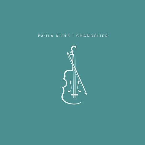 Chandelier by Paula Kiete