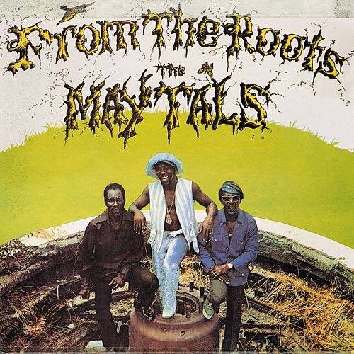 From the Roots de The Maytals