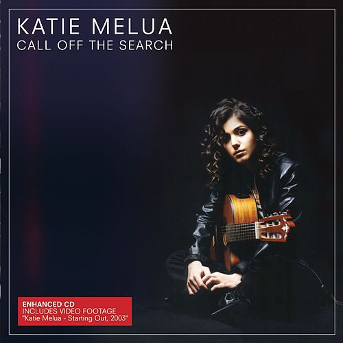 Call Off The Search de Katie Melua