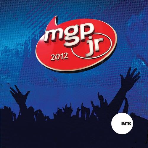 MGPjr 2012 de Various Artists