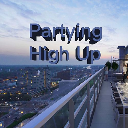 Partying High Up by Various Artists