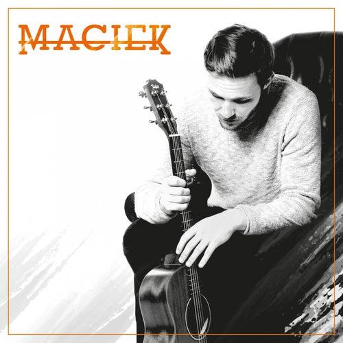 Maciek von Maciek