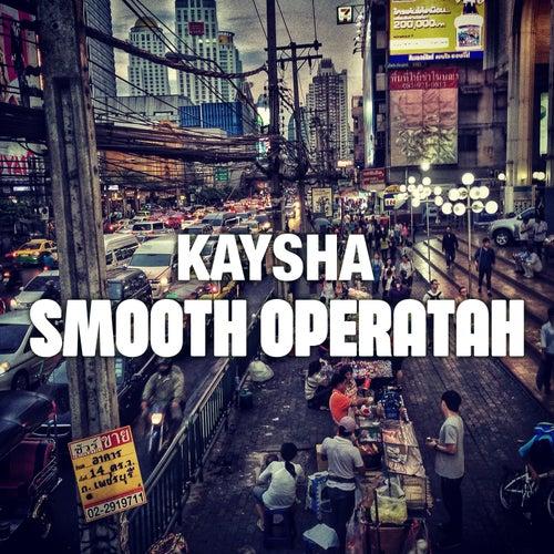 Smooth Operatah by Anjelcity2