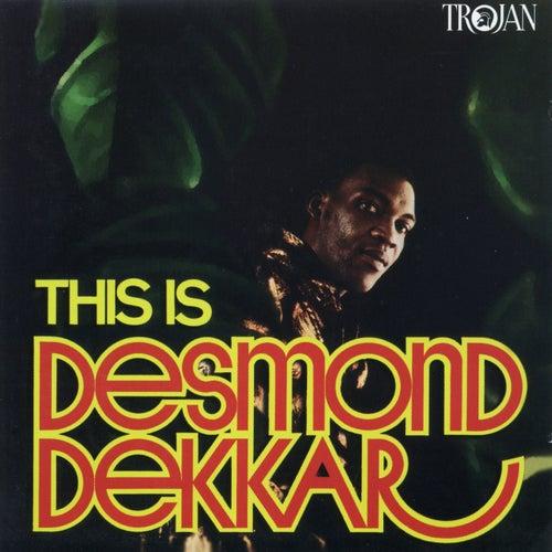 This Is Desmond Dekker (Enhanced Edition) de Desmond Dekker