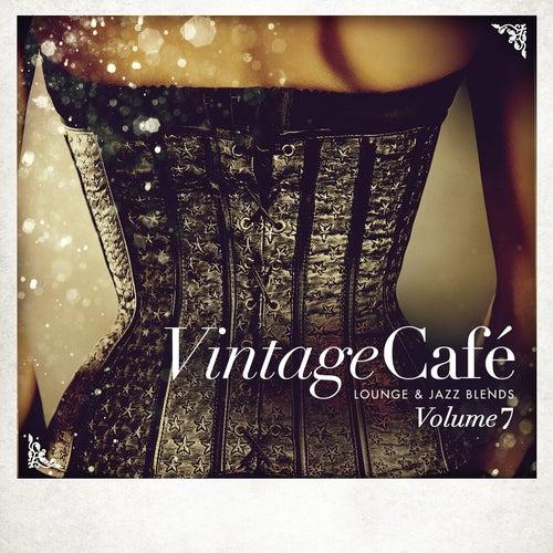 Vintage Café - Lounge & Jazz Blends (Special Selection), Pt. 7 by Various Artists