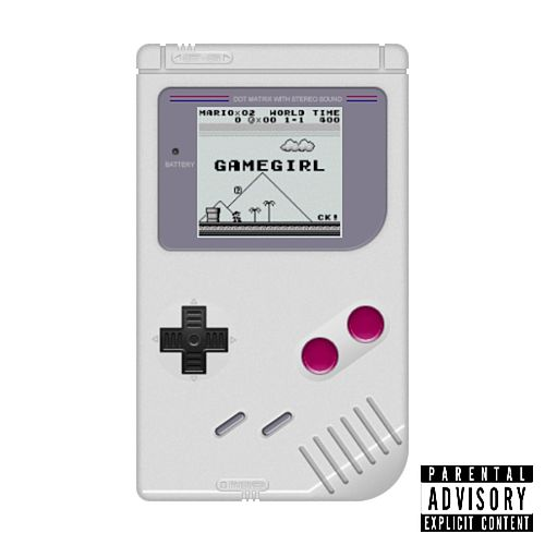 Game Girl von Young and Divine