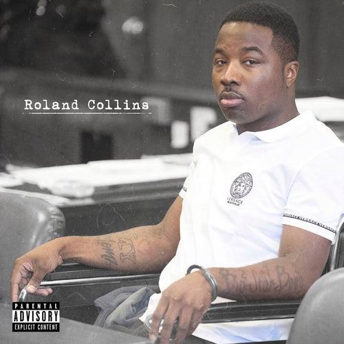 Roland Collins de Troy Ave