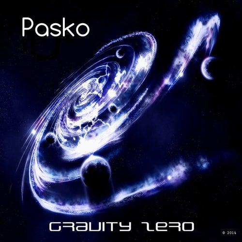 Gravity Zero di pASKO