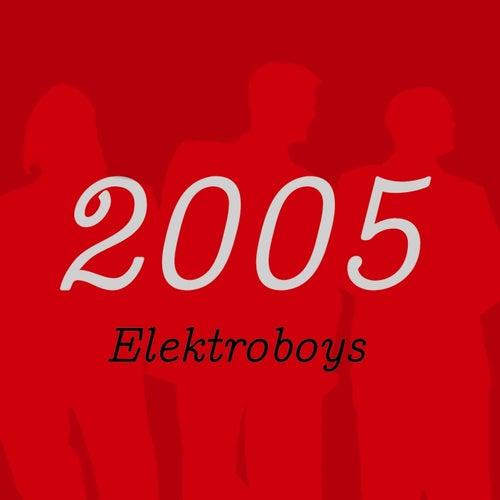 2005 von Elektroboys