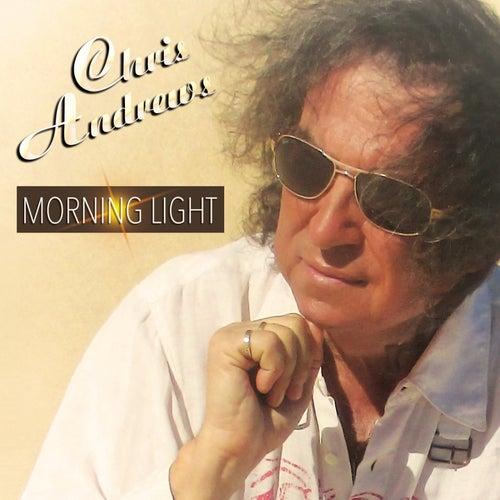 Morning Light by Chris Andrews