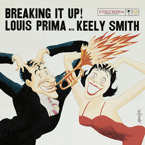 Breaking It Up! von Louis Prima