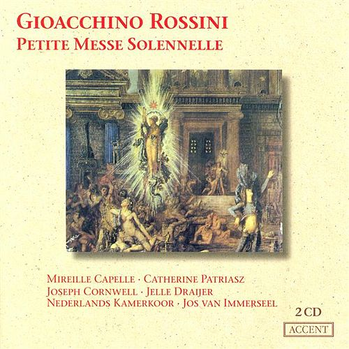 Rossini: Petite Messe Solennelle de Catherine Patriasz