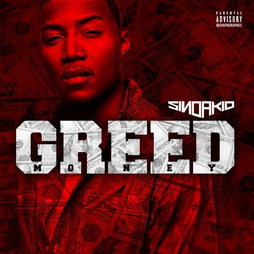 Greed (Money) by Sindakid