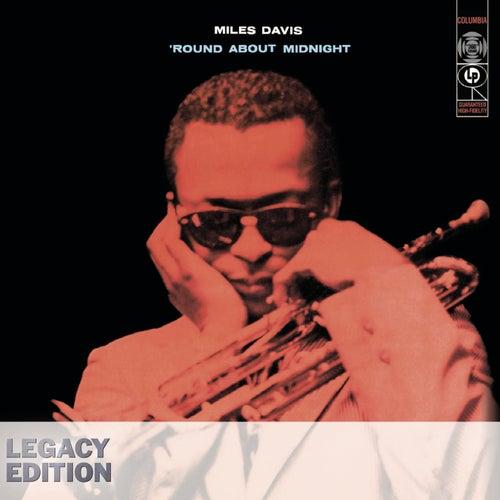 Round About Midnight by Miles Davis