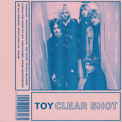 Clear Shot by Toy