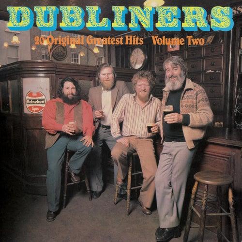 20 Original Greatest Hits Volume 2 von Dubliners