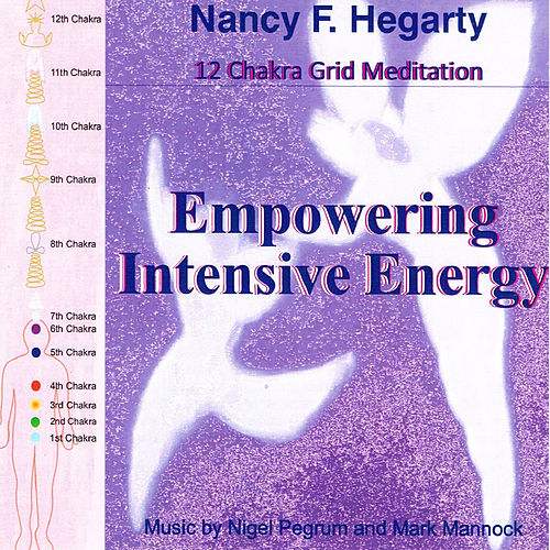 Empowering Intensive Energy by Nancy : Napster