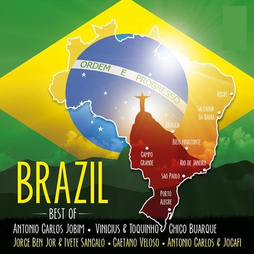 Best of Brazil von Various Artists