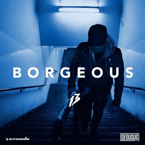 13 de Borgeous