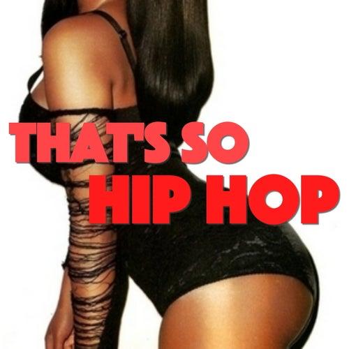 That's So Hip Hop de Various Artists