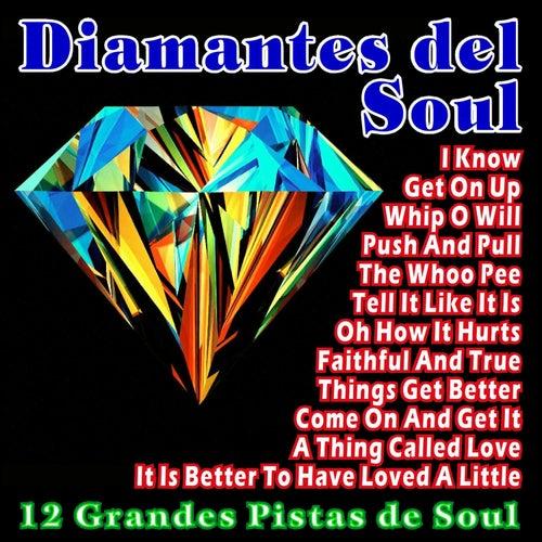 Diamantes del Soul by Various Artists