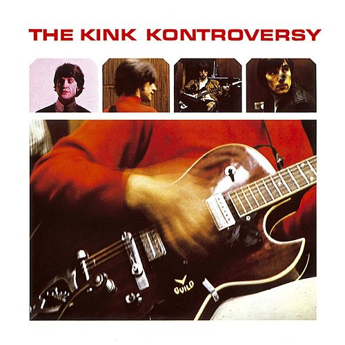 The Kink Kontroversy di The Kinks
