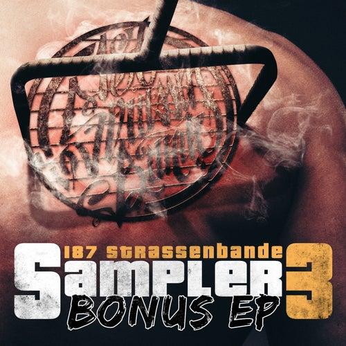 Sampler 3 (Bonus EP) de 187 Strassenbande