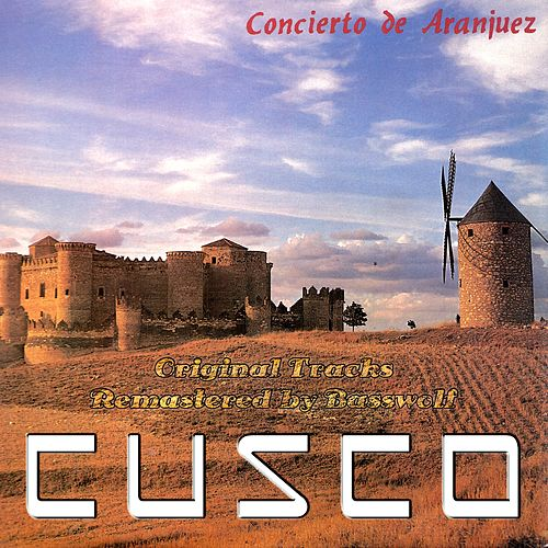 Concierto de Aranjuez (Remastered By Basswolf) de Cusco