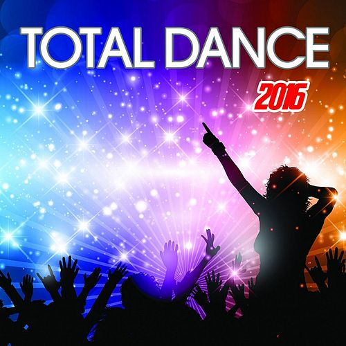 Total Dance 2016 von Andres Espinosa