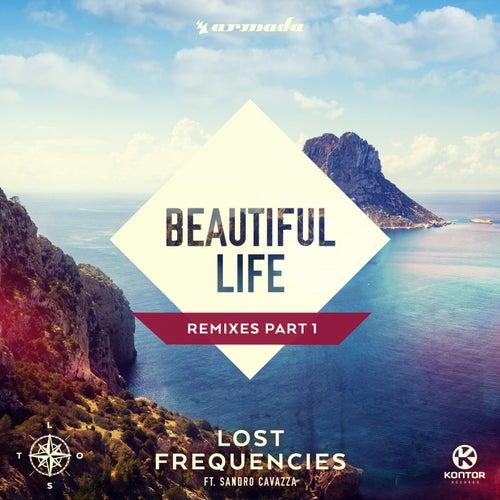 Beautiful Life (Remixes, Pt. 1) von Lost Frequencies