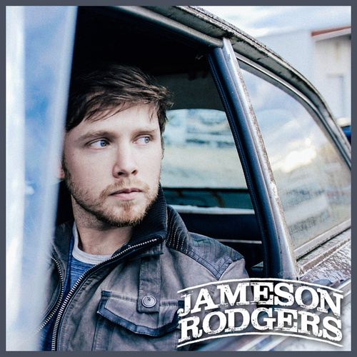Jameson Rodgers EP by Jameson Rodgers