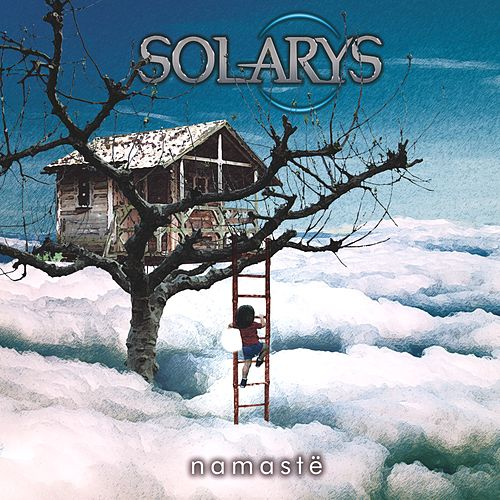 Namasté van Solarys