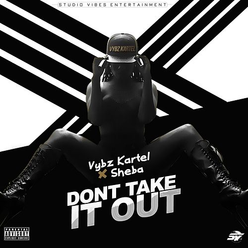 Dont Take It Out (feat. Sheba) - Single by VYBZ Kartel