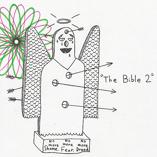 The Bible 2 by Aj J