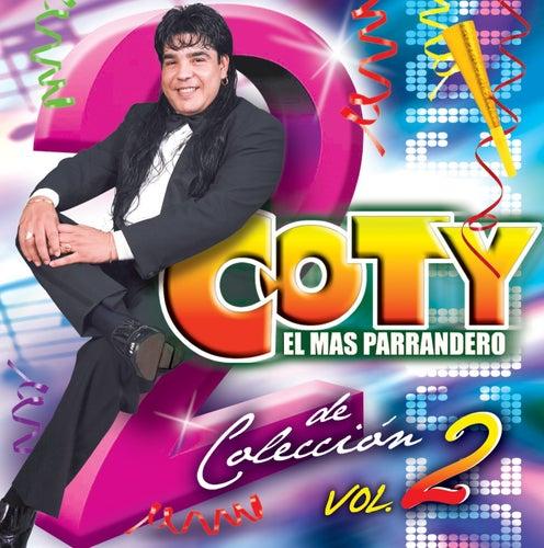 De Colección Vol.II de Coty