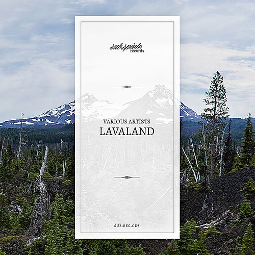 Lavaland von Various Artists