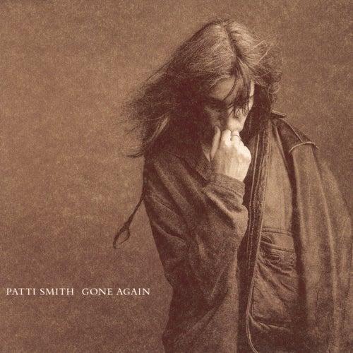 Gone Again de Patti Smith
