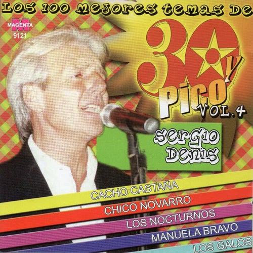 30 y Pico, Vol. 4 (Musica de los 80) de Various Artists
