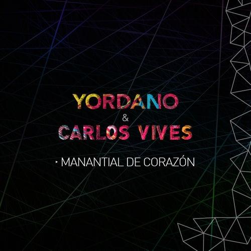 Manantial de Corazón by Yordano