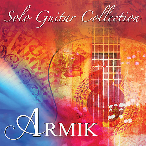 Solo Guitar Collection de Armik