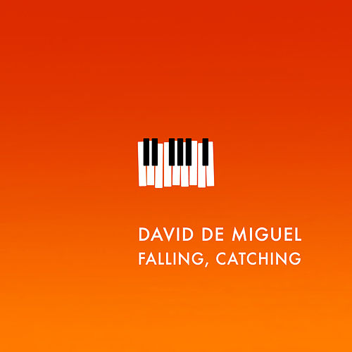 Falling, Catching by David de Miguel