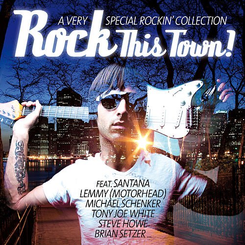 Rock This Town! de Various Artists