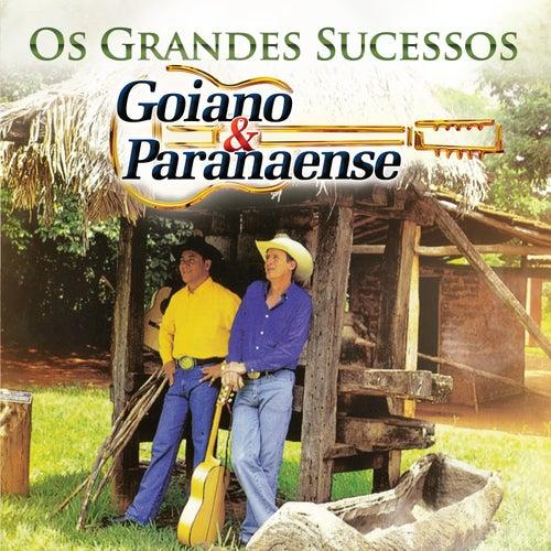 Goiano & Paranaense: Os Grandes Sucessos de Goiano e Paranaense