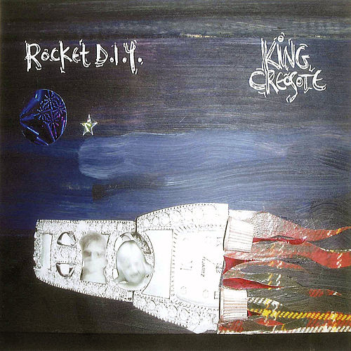 Rocket D.I.Y. de King Creosote