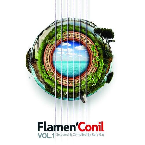 Flamen'Conil (Vol. 1) von Various Artists