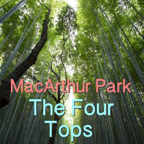 MacArthur Park by The Four Tops