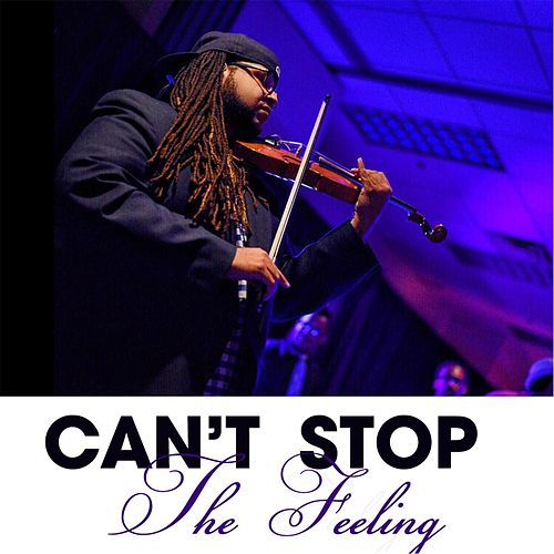 Can't Stop the Feeling de Maestro J