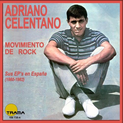 Movimiento de rock de Adriano Celentano