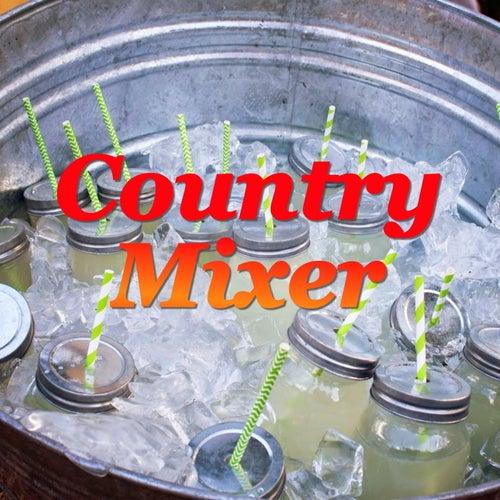 Country Mixer de Various Artists